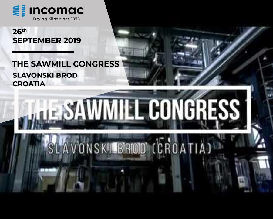 Sawmill Congress 2019