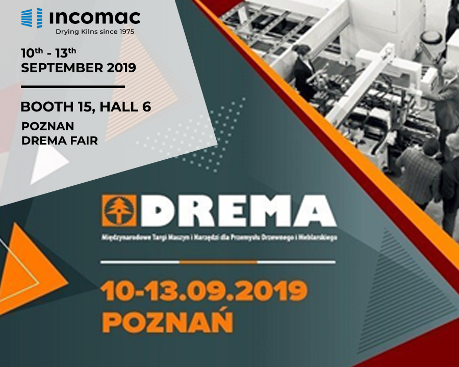 Drema trade fair
