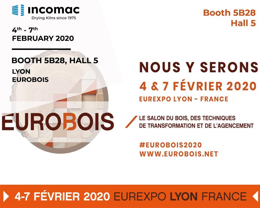 Eurobois2020