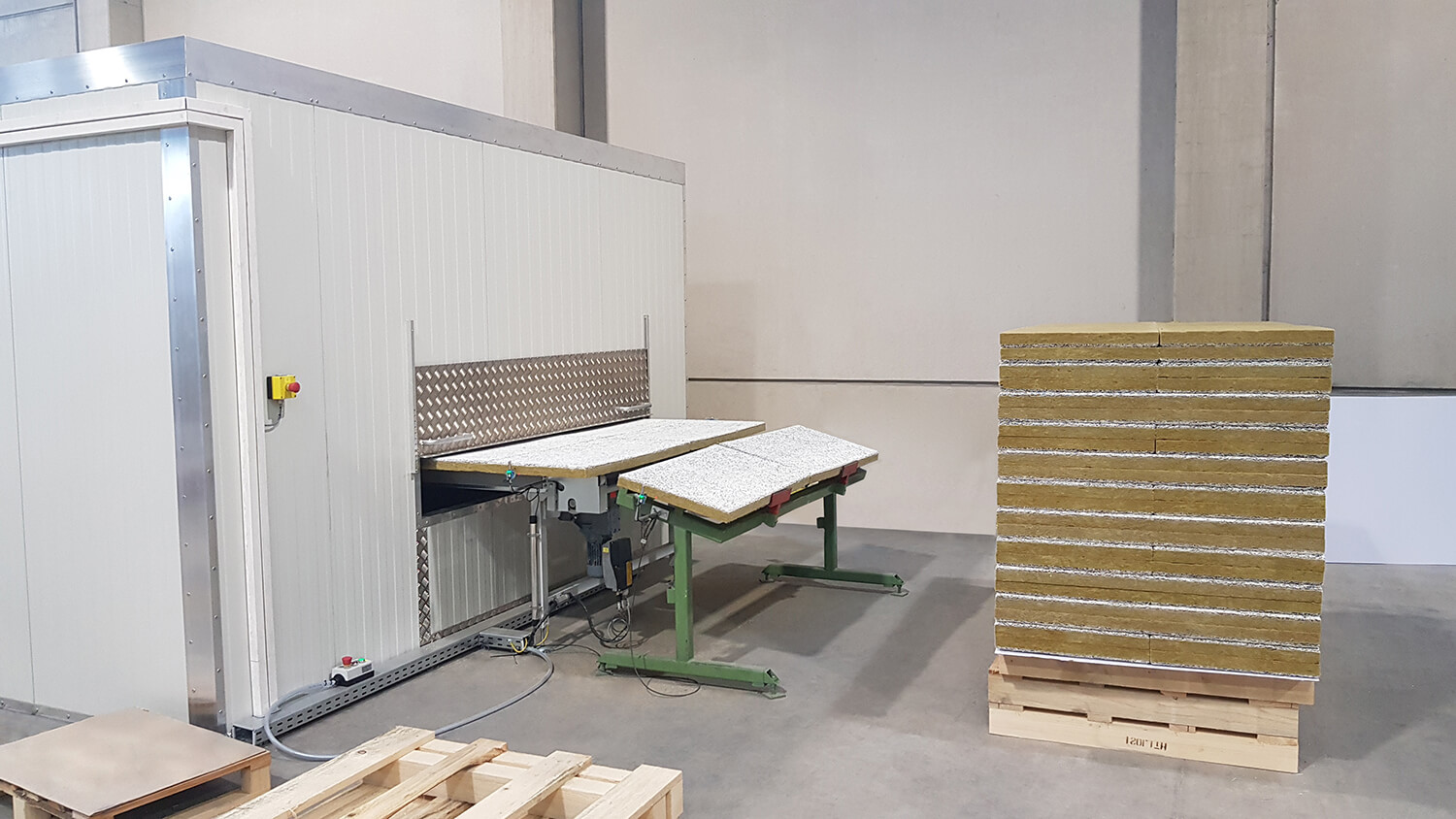 Incomac - incomac-drying-kilns-for-manufacturing-materials-ind