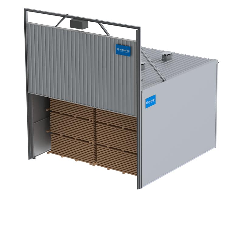 Incomac - construction-solutions-incomac-guillotine-door